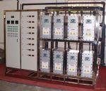 反渗透EDI高纯水设备