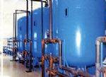 锅炉给水离子交换水处理设备