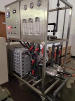 医疗用纯化水机